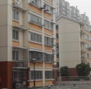 崇安区保洁清洗——龙塘社区