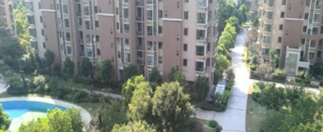 无锡中央空调清洗——水秀新村